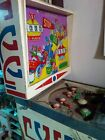 1964 Williams STOP 'N' GO Pinball Machine vintage Low Production 1,675
