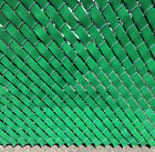 Privacy Fence Weave for Chain Link Fence 250ft Roll GREEN