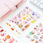 Adorable Cute Cartoon Molang Rabbit Sticker Diary Scrapbooking Deco DIY Craft