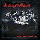 Armored Saint - Win Hands Down [CD]