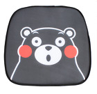Female Girls Cute Auto Universal Car Seat Covers Fine Linen Car Seat Cushion