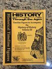 History Through the Ages Timeline Mystery of History Volume 3