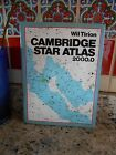 WIL TIRION Cambridge Star Atlas 20000 HARDCOVER and DJ VG++