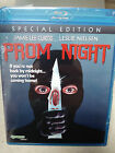 Prom Night Special Edition Blu Ray NEW Synapse Jamie Lee Curtis