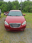 2011 Chrysler 200 Series  below $5800 dollars