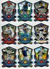 2013 TOPPS CUT TO THE CHASE DIE CUTS COMPLETE SET OF 48  TROUT RUTH +++