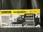 NEW Champion Power Equipment 10,000 lbs Winch Kit