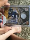 Odell Beckham Jr 2014 Topps fire auto 59 99, along with a patch 41 499,