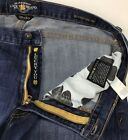 Lucky Brand 361 Vintage Straight Blue Jeans Mens 36 X 30