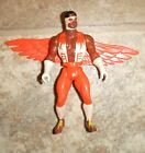 The Falcon Marvel Secret Wars Action Figure used
