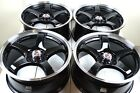 17 Wheels Escape HHR Redline Axtra Aura Fusion Focus Ion Malibu 5x108 5x110 Rims