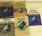 Abeka History Of The World 7th Grade 3rd Edition Student Text Teacher Key