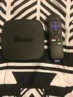 Roku Stick Premier + Black and Insure and The Size