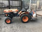 kubota B7100 Diesel Compact Tractor 4wd Compact Tractor