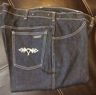 New Old Stock DEADSTOCK Vintage 70s DEE CEE Fashion Jeans 42 X 34 NWOT 10 Flar