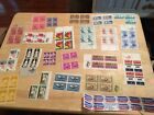 Unused Us Postage Stamps Lot