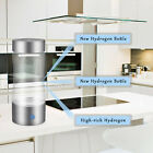 USB Rechargeable Hydrogen Water Bottle Cup Alkaline Hydrogen Rich Water Gifts