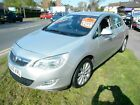 LARGER PHOTOS: VAUXHALL ASTRA 1.3 CDTI 16v (95ps)SE ECOFLEX  2010 NEW SHAPE