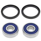 Suzuki GSX1100EF 1984 1985 1986 Front Wheel Bearing Kit 25-1147