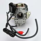 Motorcycle Carburetor For Gy6 150cc Go Karts Mopeds cooters Twister Hammerhead