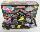 1 24 Kyle Busch 5 CarQuest 2005 RCCA Club Diecast Rookie Car 1 of ONLY 288