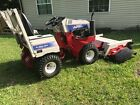 Ventrac 4227 Mower with 60 Deck
