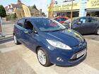 2009 09 FORD FIESTA 16TDCi TITANIUM GOOD AND BAD CREDIT CAR FINANCE AVAILABLE