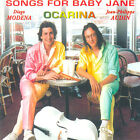 Diego Modena/Jean Philippe Audin-Songs For Baby Jane-Ocarina III Remastered CD