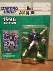 DREW BLEDSOE 1996 STARTING LINEUP FIGURE NEW NIB SEALED  PATRIOTS COWBOYS