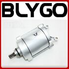 11 Teeth Starter Start Motor 250cc Water Cooled PIT Trail Drit Quad Bike ATV