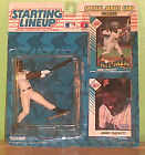 Kirby Puckett Starting Lineup 1993 Sealed MIB MOC MLB Kenner Ages 4+