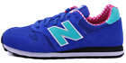 New Balance 373 B Womens Classic Lifestyle Sneaker Shoes blue WL373BGP nb SALE