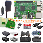 NEW LOW PRICES Raspberry Pi 3 Model B Create Your Kit Premium Case Edition