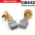 Makita CB442 Carbon Brushes for 36v Chainsaws DUC252 DUC302 UC250D BUC250