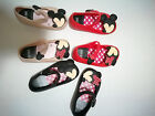 Cartoon Mickey Mouse Mini Girls Sandals Jelly Toddler Kids Princess Shoes Remake
