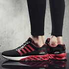 New Mens Sports Shoes Breathable Sneakers Casual Shoes Running Shoes Trainer