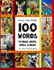 Teach Your Child 100 Words To Read Write Spell and Draw Dyslexia Games Pres