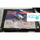 Seat cover IZH Planeta, Jupiter 5 with stamping