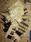mary kay samples lot over 80 individual sample size