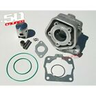 KTM 50 Water Cooled Complete Top End Cylinder Kit fits Honda SX Pro Junior LC