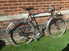 Vintage dawes super galaxy touring road bike excellent condition