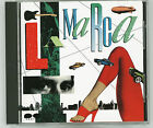 LA MARCA LaMarca s/t CD JAPAN D32Y-0094 with OBI 1985 AOR Price-Sulton s5097