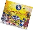 2016 Topps Opening Day Baseball Cards Hobby Box (36 Packs of 7 Cards - Possible