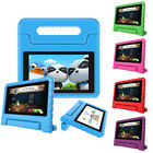 For Amazon Fire 7 7 inch 5th 2015 Tablet Shockproof Kids Case Cover Handle Stand