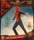 Rubies Costume Spider Man Homecoming Childs Spiderman Costume Junior with mask