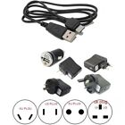 wall chargerusb cable for samsung X830 A303 A503 M610 D800 P300 T809 D820 Z510