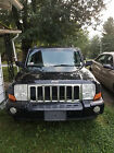 2008 Jeep Commander Sport rocky for $6000 dollars