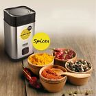 Multi-function Electric Whole Grains Coffee Grinder Beans Coffee Mill 220ML DIY