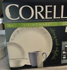 NEW Corelle Country Cottage 12 Pieces - Service for 4
