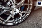 22 ROHANA RFX5 BRUSHED TITANIUM WHEELS FOR BENTLEY CONTINENTAL GT FLYING SPUR